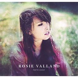 Rosie Valland - Partir...