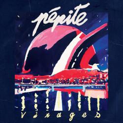 Pépite - Virages - LP Vinyle