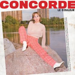 Le Couleur - Concorde - LP...