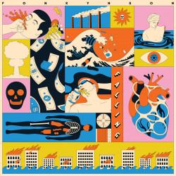 Fonkynson - Falling - LP Vinyl