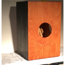 Cajon - TM Percussion -...