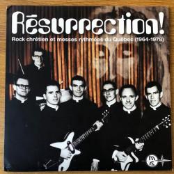 Résurrection - Compilation...