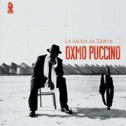 Oxmo Puccino - Le cactus de...