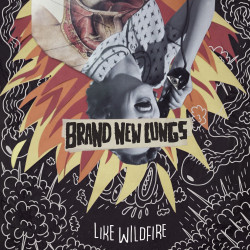 Brand New Lungs - Like...