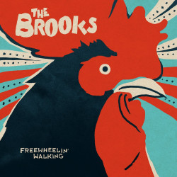 The Brooks - Freewheelin'...