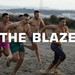 The Blaze - Territory - LP...