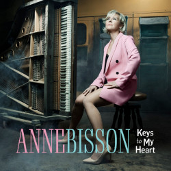Anne Bisson - Keys To My...