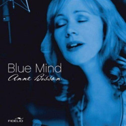 Anne Bisson - Blue Mind -...