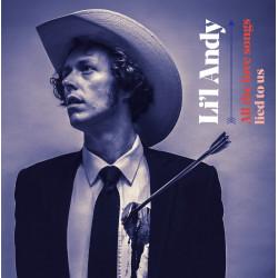 Li'l Andy - All The Love...