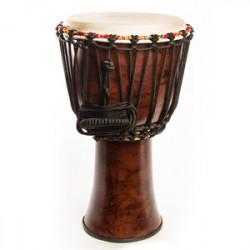 Djembe African Fibreglass