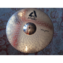 Paiste Alpha Rock Crash 18