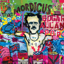 Mordicus - Edgar Allan Pop...