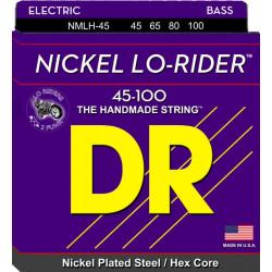 Nickel Lo-rider Bass...