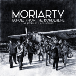 Moriarty - Echoes From The...