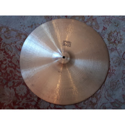 Paiste 2002 Black Label...