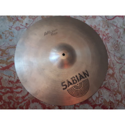 Sabian AA Light Ride 18