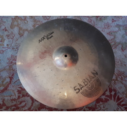Sabian AAX Studio Ride 20
