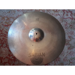 Sabian Thin ride 22