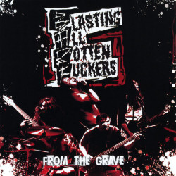 BARF - From The Grave - CD
