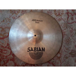 Sabian AA Medium ride 18