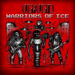 Voivod - Warriors of Ice - CD