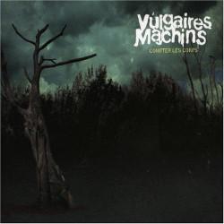Vulgaires Machins - Compter...