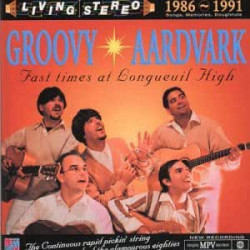 Groovy Aardvark - Fast...