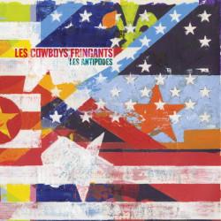 Les Cowboys Fringants - Les...