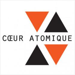 Coeur Atomique - Landscape...