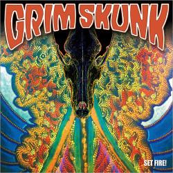 Grimskunk - Set Fire! - CD