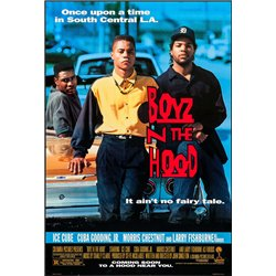 boyz in the hood - Blu-ray
