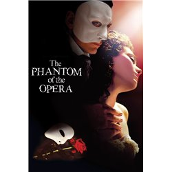 the phantome of the opera - Blu-ray