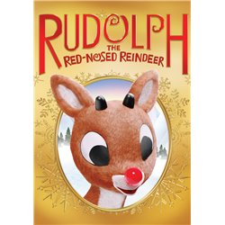 rodolph the red noses reineer - blu-ray