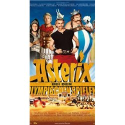 astérix at the olympic games - DVD