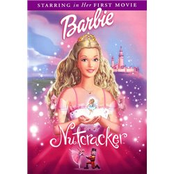 barbie nutcracker - DVD