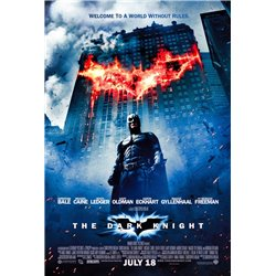 Batman the dark hmoght - DVD