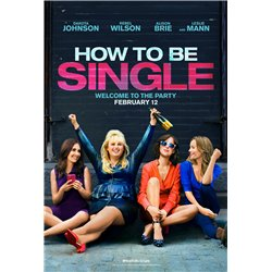 how to be singles - DVD