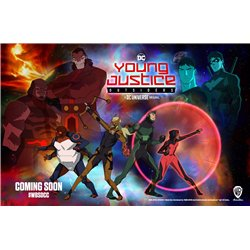 young justice season 2 - DVD