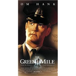 The geen mile - DVD
