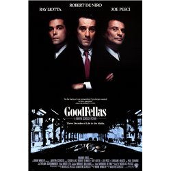 goodfellas - DVD