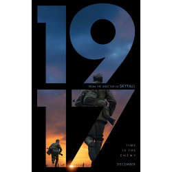 1917 - DVD/BlueRay