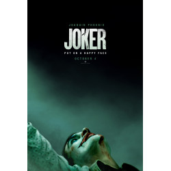 Joker - DVD/Blue Ray
