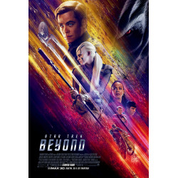 star trek beyond 3d -...