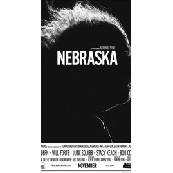 nebraska - DVD/Blu-ray