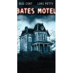 bates motel - DVD/Blu-ray