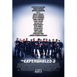 the expendables 3 -...
