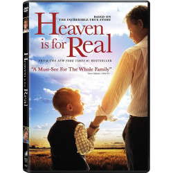 heaven is for real -...