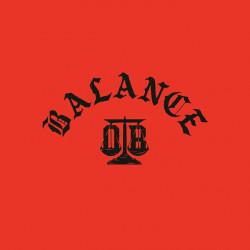 Obey The Brave - Balance - CD