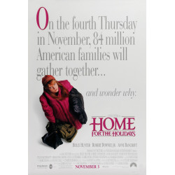 home for the holiday - DVD