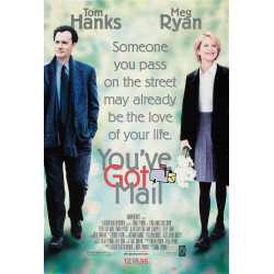 you've got mail - DVD